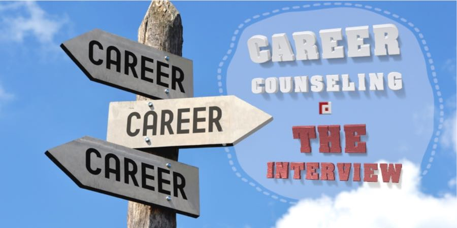 Recruitment: Career Counseling - an Interview