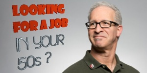 Looking for a job in your 50s?