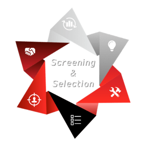 Screening & Selection
