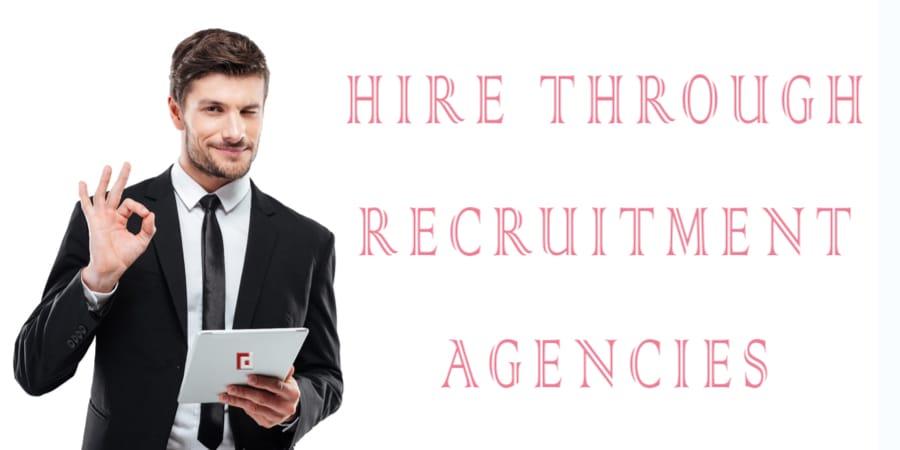 Recruitment in IT Information Technology & Digital | FP